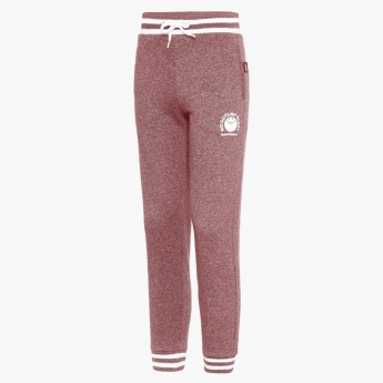 SMILEY Solid Joggers