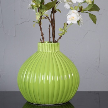 Galaxy Kaila Ceramic Vase