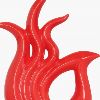Splendid Taavi Abstract Figurine