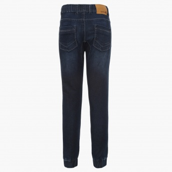 BOSSINI Denim Jeggings