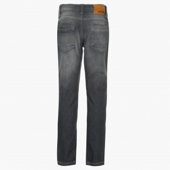 BOSSINI Kids Slim Fit Jeans