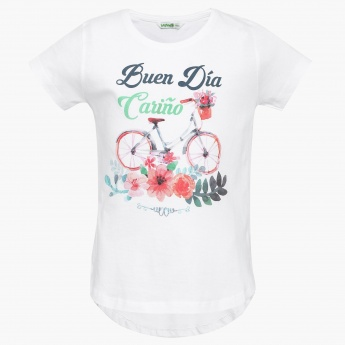 BOSSINI Heartsy Dream T-Shirt