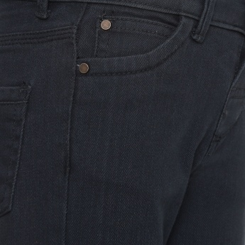 JUNIORS Five Pocket Jeans