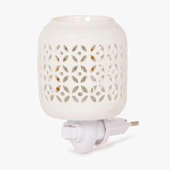 Serene Plug Warmer Light