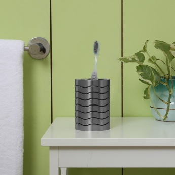 Hudson Silvia Toothbrush Holder