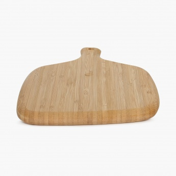 Beautiful Home Checkstyle Bamboo Chopping Board