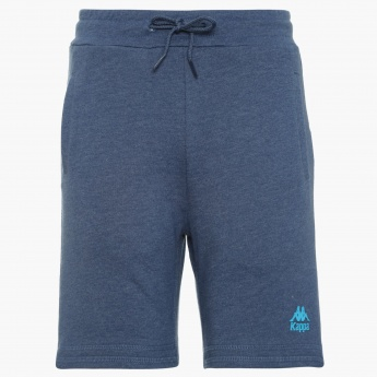 KAPPA Knitted Shorts