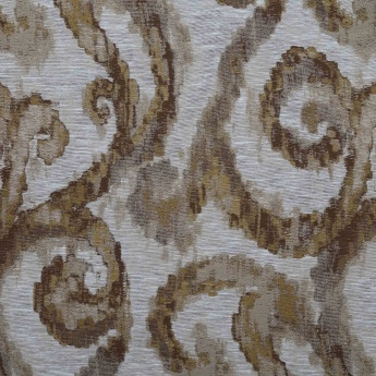 Matrix Sahara Jacquard Door Curtain