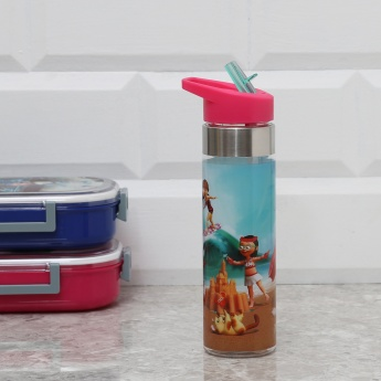 City Goes Wild Back To School Water Bottle- 500 ml.