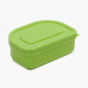 City Goes Wild Dip Container Lunch Box