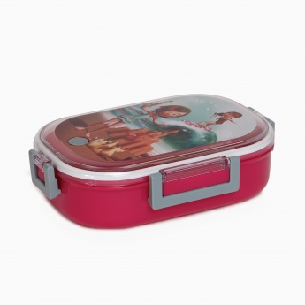 Fabulous3 Dip Container Lunch Box