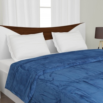 Colour Connect Luxur Double Bed Blanket