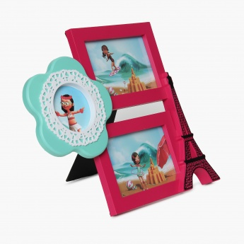Fabulous3 Collage Photo Frame