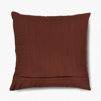 Gala Mewar Brocade Cushion Cover Set-2pcs 40x40cm