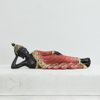 Galaxy Alpana Decorative Buddha
