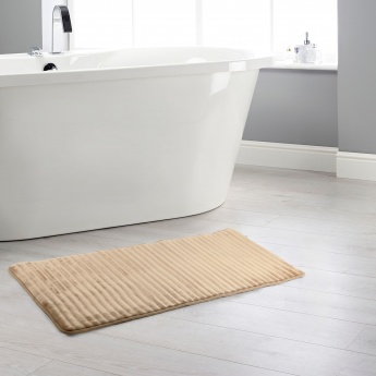 Essence Ultra Soft Memory Foam Bath Runner