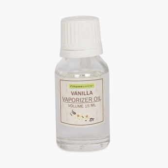 Cypress Nevada Vanilla Vaporizer Oil