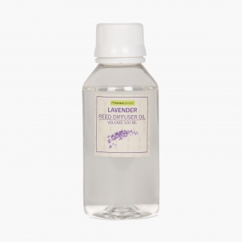 Serene Lavender Reed Diffuser Oil