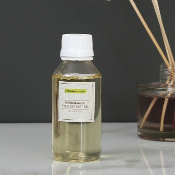 Splendid Sandalwood Reed Diffuser Oil