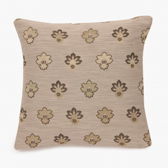Celebration Jacquard Cushion Cover Set-2pcs