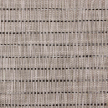 Striped Woven Placemat - Set Of 6