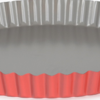 Sweetshop Carbon Steel Loose Base Pie Dish
