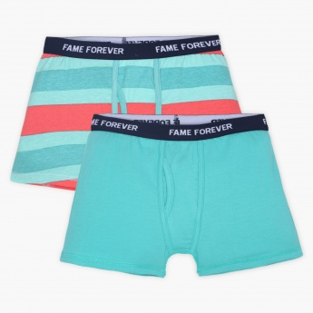 FAME FOREVER Boxer - Pack of 2 Pcs.