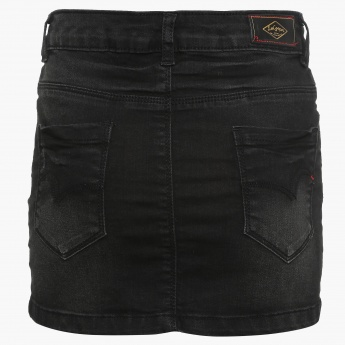LEE COOPER JUNIORS Denim Skirt
