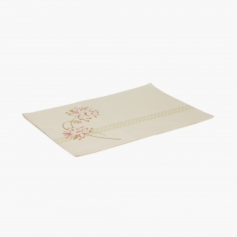 Altius Jola Cotton Printed Placemat
