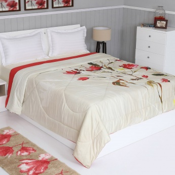 Matrix Delphy Double Bed Comforter