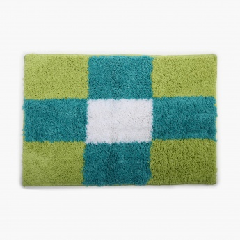 Seattle Bathmat - Set Of 2