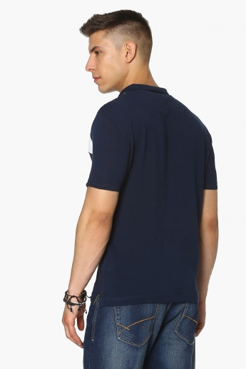 PEPE JEANS Polo Neck T-Shirt