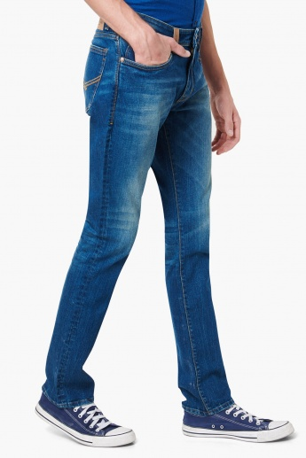 U.S. POLO ASSN. Regallo Slim Fit Jeans