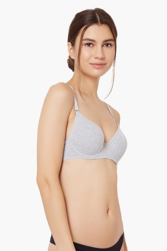 JOCKEY Full Coverage T-Shirt Bra  a0104e3c5e71