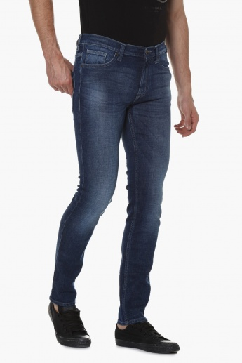 LEE Bruce Skinny Fit Jeans