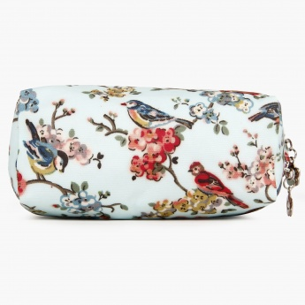 GINGER Printed Makeup Pouch