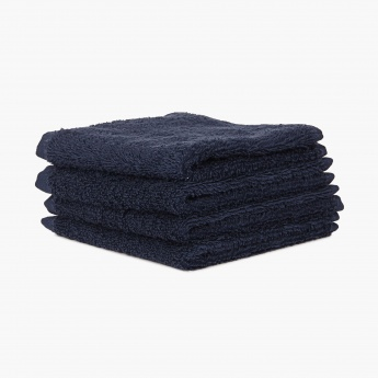 MASPAR Towel Set- 4 Pcs.