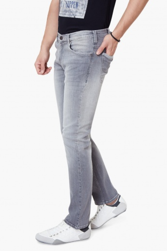 LEE Powell Slim Fit Jeans
