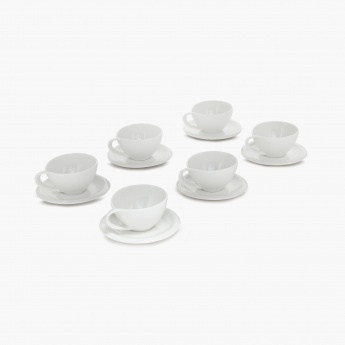 Altius-Dw Cup With Wood Shelf- Set Of 13 Pcs.