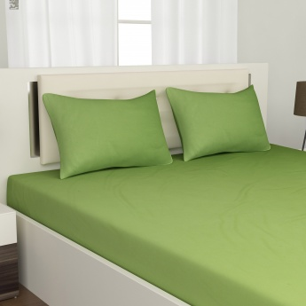 Signature Double Bedsheet Set-3pc