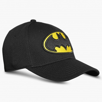0bef55be77 FREE AUTHORITY Batman Logo Cap