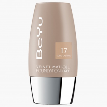 BEYU Velvet Mat Foundation