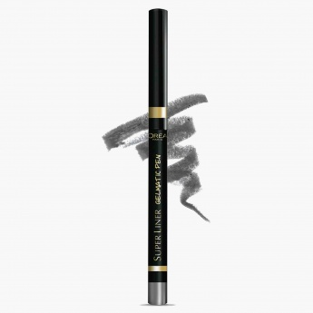 L'OREAL Super Liner Gelmatic Pen