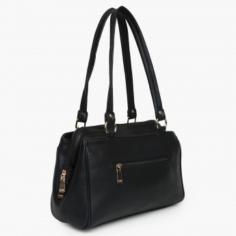 CODE Ruby Rush Handbag