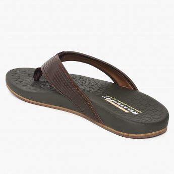 skechers relaxed fit memory foam slippers