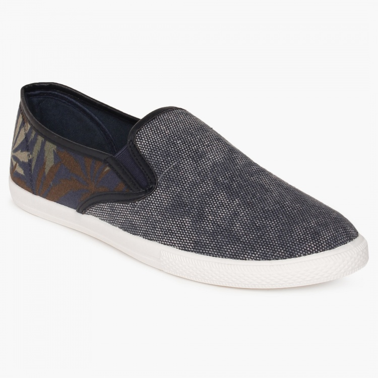 FORCA Printed Slip-On Shoes thumbnail