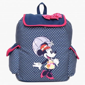 GINGER Retro Minnie Backpack