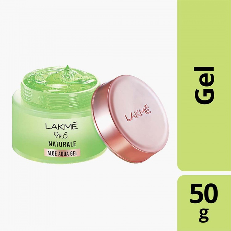 LAKME 9 to 5 Naturale Aqua Gel thumbnail