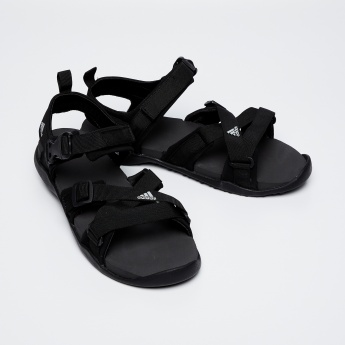c2cec2ae6cce ADIDAS Elasticated Strap Gladi Sports Sandals
