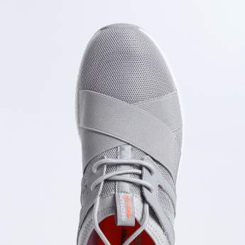 REDTAPE ATHLEISURE Textured Sports Shoes